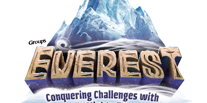 Everest Family Vacation Bible School