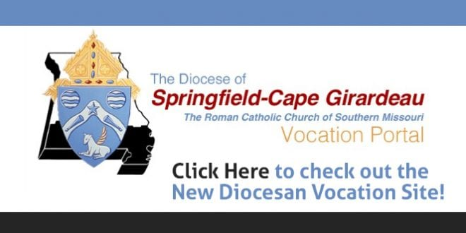 DIOSCG Vocations